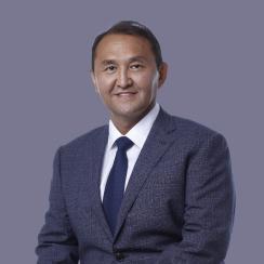 Marat Mynbayev