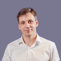 Nikolay Petrushin