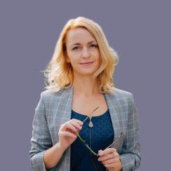 Alena Sakharova