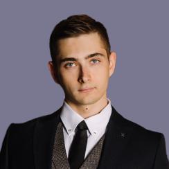 Danil Shmuklerman