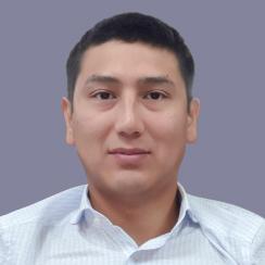 Daniyar Kurmashev