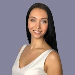 Анна Скрипко
