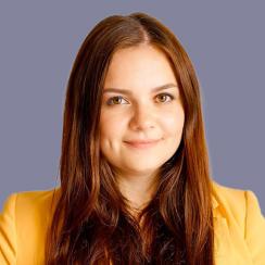 Алена Прутик