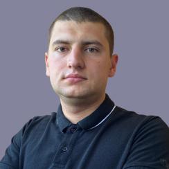 Богдан Бардадым
