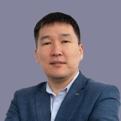 Константин Батуев