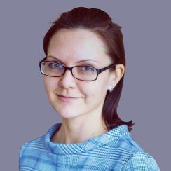 Ксения Хофманн