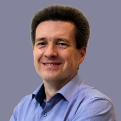 Алексей Селянин