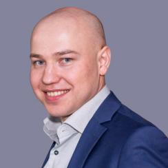 Рустам Буркеев
