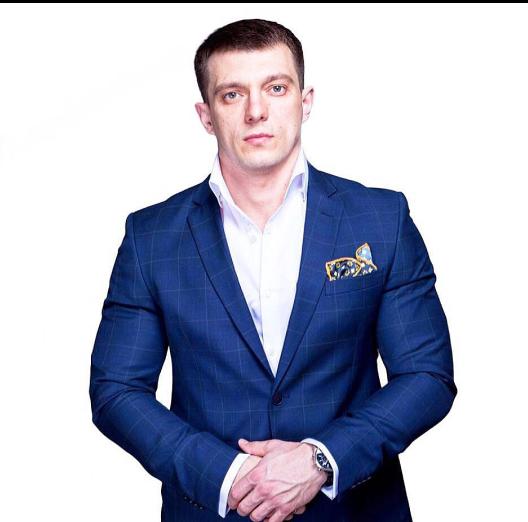 Павел Саяпин