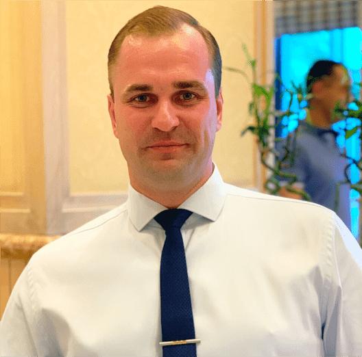 Егор Кудинов
