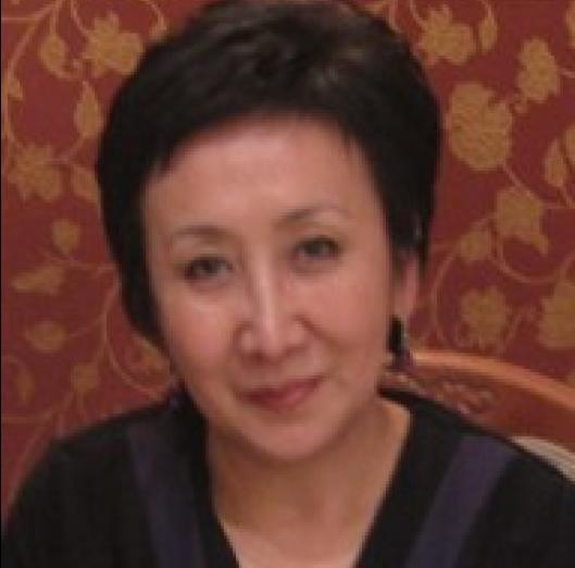Джамал Минбаева