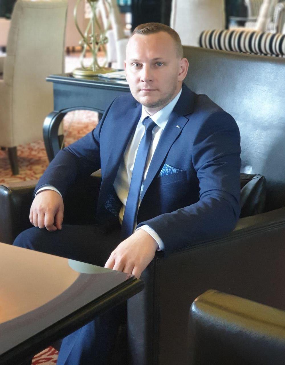 Денис Унуковский