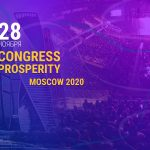 Congress Prosperity Moscow