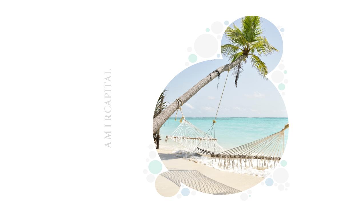 Промо акция - «Стабильный + Мальдивы»