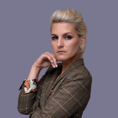 Anna Panikarovskaya