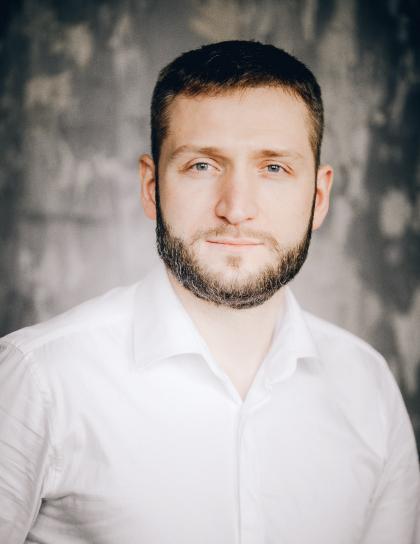 Александр Дакимович