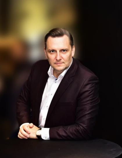 Антон Дивейко