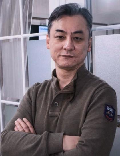 Казиев Талгат