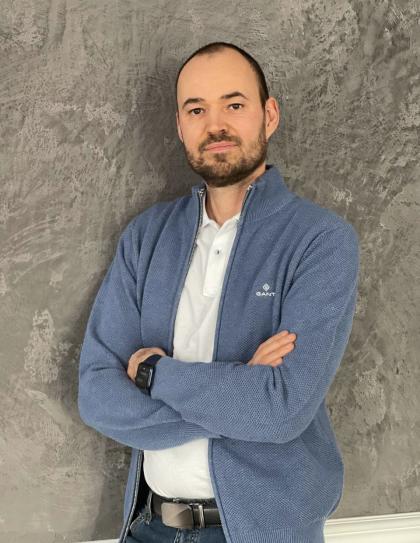 Павел Серегин