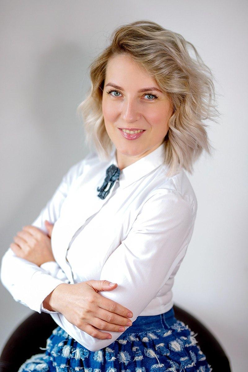 Светлана Гнатюк