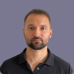 Denis Prutik