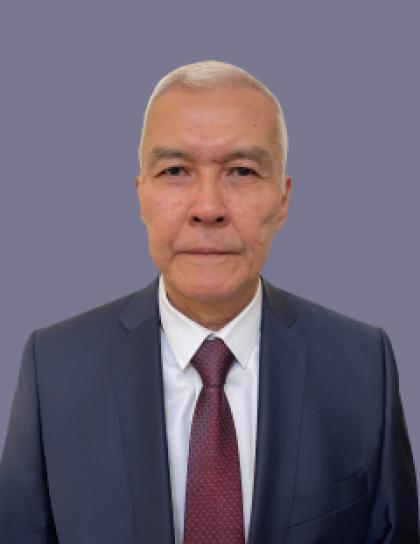 Тимур Жартыбасов