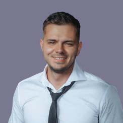 Данил Куплеватский